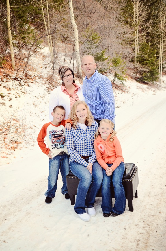 MDP Mini Session-Hoggard Family