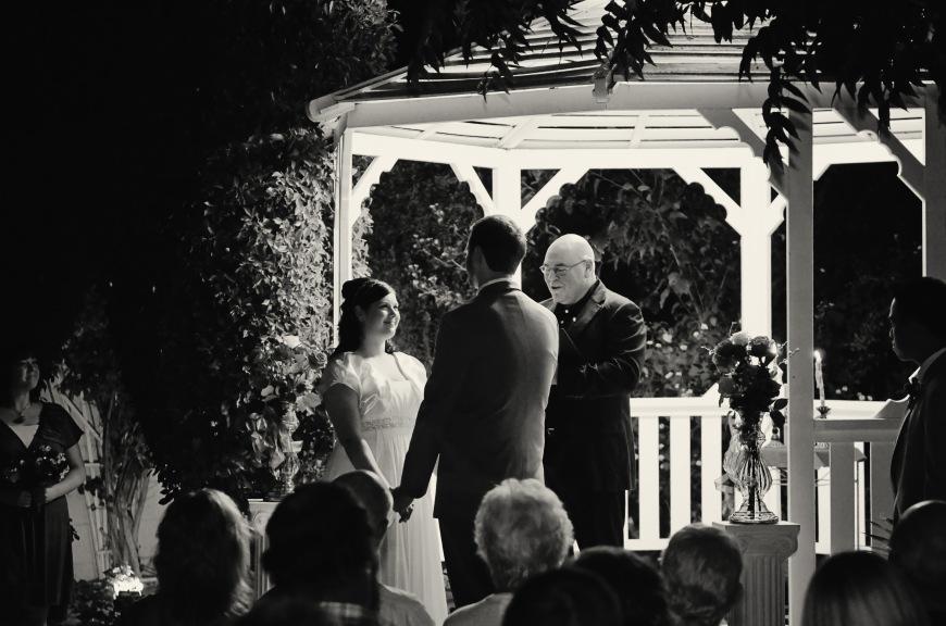 Downing Wedding